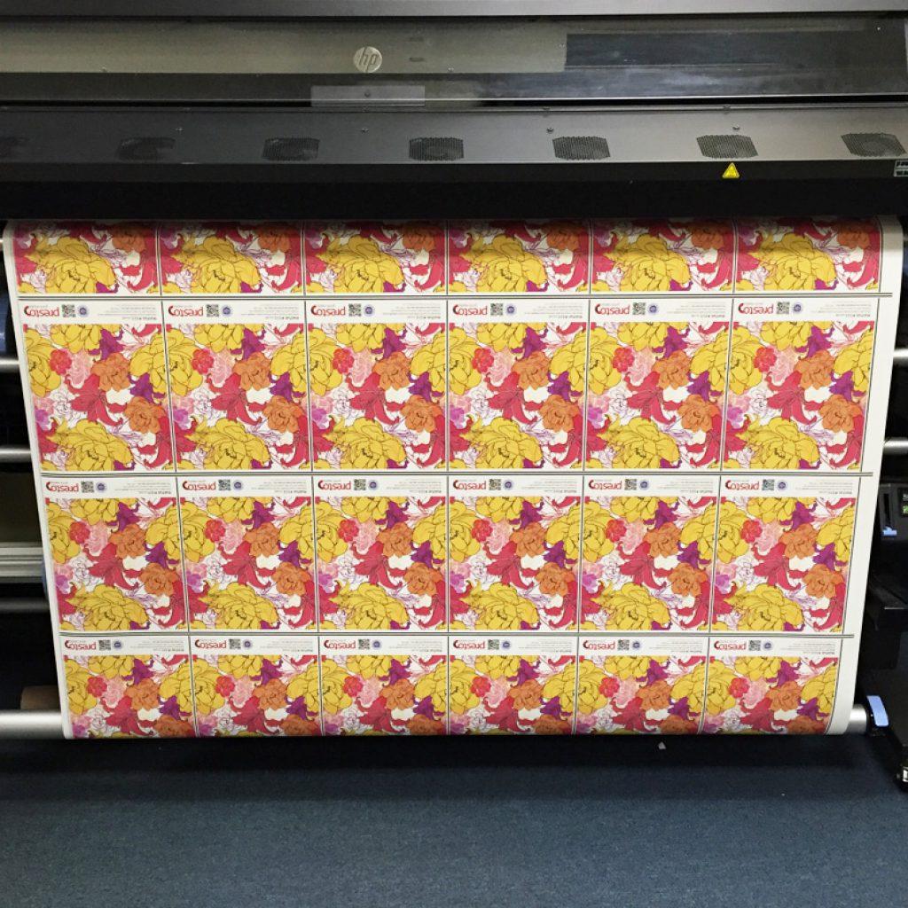 печать на упаковочной пленке цена